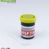 Muster Abschirmfarbe HSF74