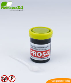 Muster Abschirmfarbe PRO54