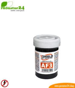 Additiv mit elektrisch leitfähigen Fasern zur Erdung (YSHIELD)