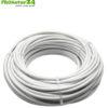 Abgeschirmte BIO Kabel (H)05VV-F3G zur Vermeidung elektrischer Felder (NF)