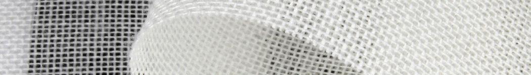 Naturell Abschirmstoff eignet sich gut für Vorhänge und Baldachine