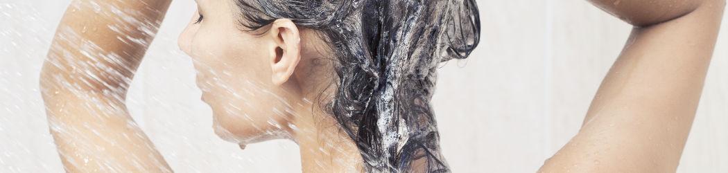 Die erholsame Dusch - ein absolutes Highlight im Alltag