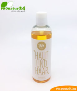 Haut und Haar Naturshampoo, All-in-One von UNI SAPON
