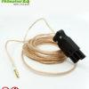 Erdungskabel vom Powerline PLC Netzfilter