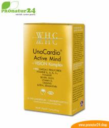 WHC UNOCARDIO ACTIVE MIND + VISION KOMPLEX