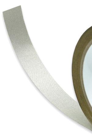 Erdungsband EB2 mit elektrisch nicht-leitendem Kleber