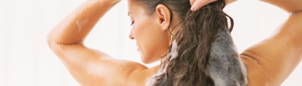 Unser hochwertiges Shampoo ist purer Luxus für den ganzen Körper.