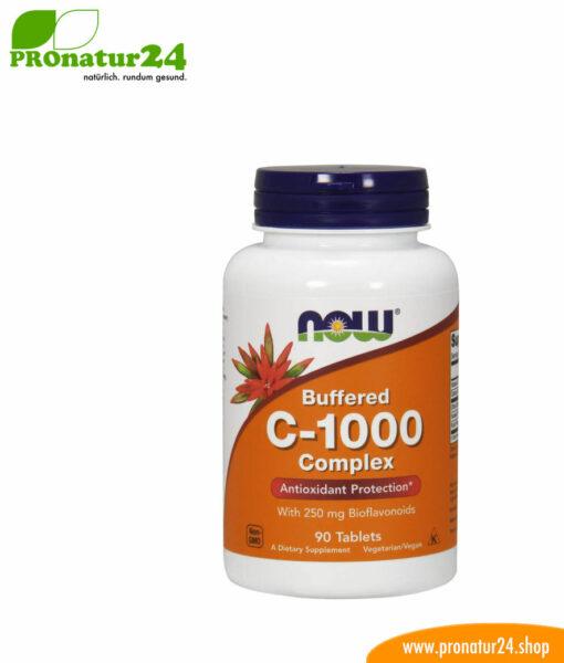 Vitamin C-1000 Komplex von Now Foods