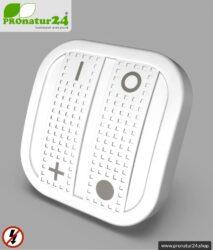 Handsender TX-NA16 | Fernbedienung | Masterschalter Set-Up | baubiologische Funktechnik nach enOcean Standard
