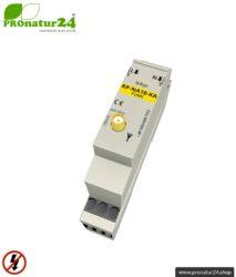 Repeater RP-NA16-KA   Level 2 Schaltschrankrepeater   Masterschalter Set-Up   baubiologische Funktechnik nach enOcean Standard